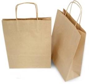 paper bag handles