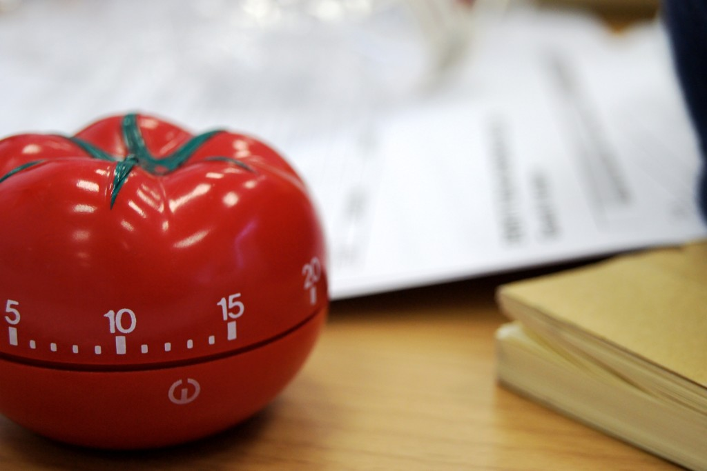 pomodoro tomato