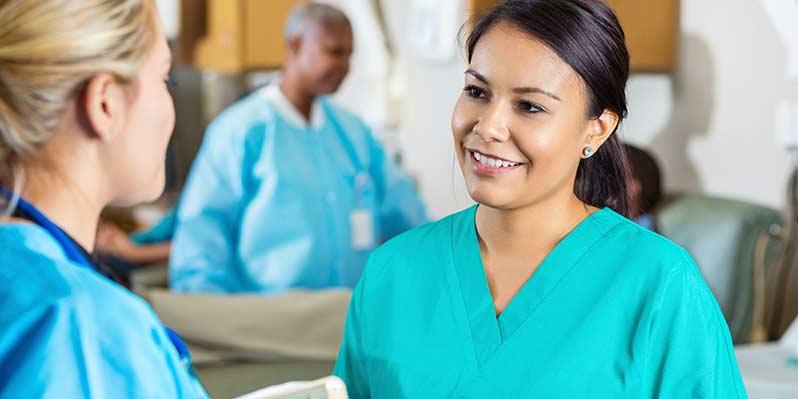 nursing-aide